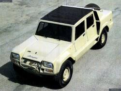 LAMBORGHINI LM-001