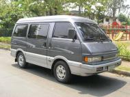 MAZDA BONGO фургон (SR2)