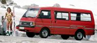MAZDA BONGO автобус (SR1)