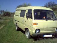 MAZDA E-SERIE фургон