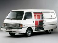 MAZDA E-SERIE грузовой (SD1)