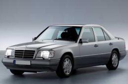 MERCEDES-BENZ E-CLASS седан (W124)