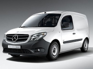 MERCEDES-BENZ CITAN Panel Van (415)