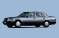 MERCEDES / Мерседес седан (W124)