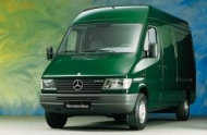 MERCEDES-BENZ SPRINTER 3-t фургон (903)