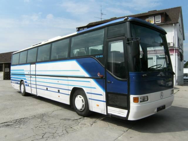 MERCEDES-BENZ O 340
