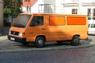 MERCEDES-BENZ 100 грузовой (631)
