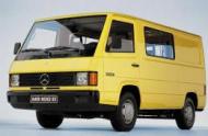 MERCEDES-BENZ 100 автобус (631)