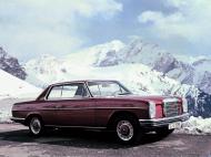 MERCEDES-BENZ /8 купе (W114)