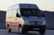 MERCEDES-BENZ SPRINTER 3-t автобус (906)