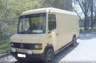 MERCEDES-BENZ T2/LN1 фургон/универсал