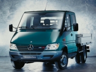 MERCEDES-BENZ SPRINTER самосвал (905)