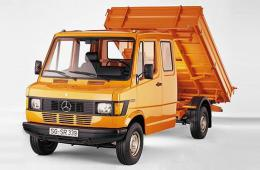 MERCEDES-BENZ SPRINTER 5t грузовой (905)