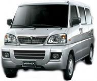 MITSUBISHI VERYCA фургон/универсал (CA9_W, CA8_W)