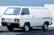 MITSUBISHI L300 EXPRESS фургон (L03_P, SA, SB, SC, SD, SE)