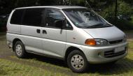 MITSUBISHI L 400 / SPACE GEAR автобус (PD_W, PC_W, PA_V, PB_V)