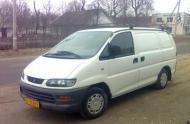 MITSUBISHI L 400 фургон (PD_W, PC_W, PB_V, PA_W, PA_V)