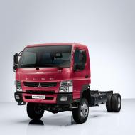 MITSUBISHI CANTER грузовой (FB_, FE_, FG_)