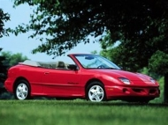 PONTIAC SUNFIRE [USA] кабриолет (US)