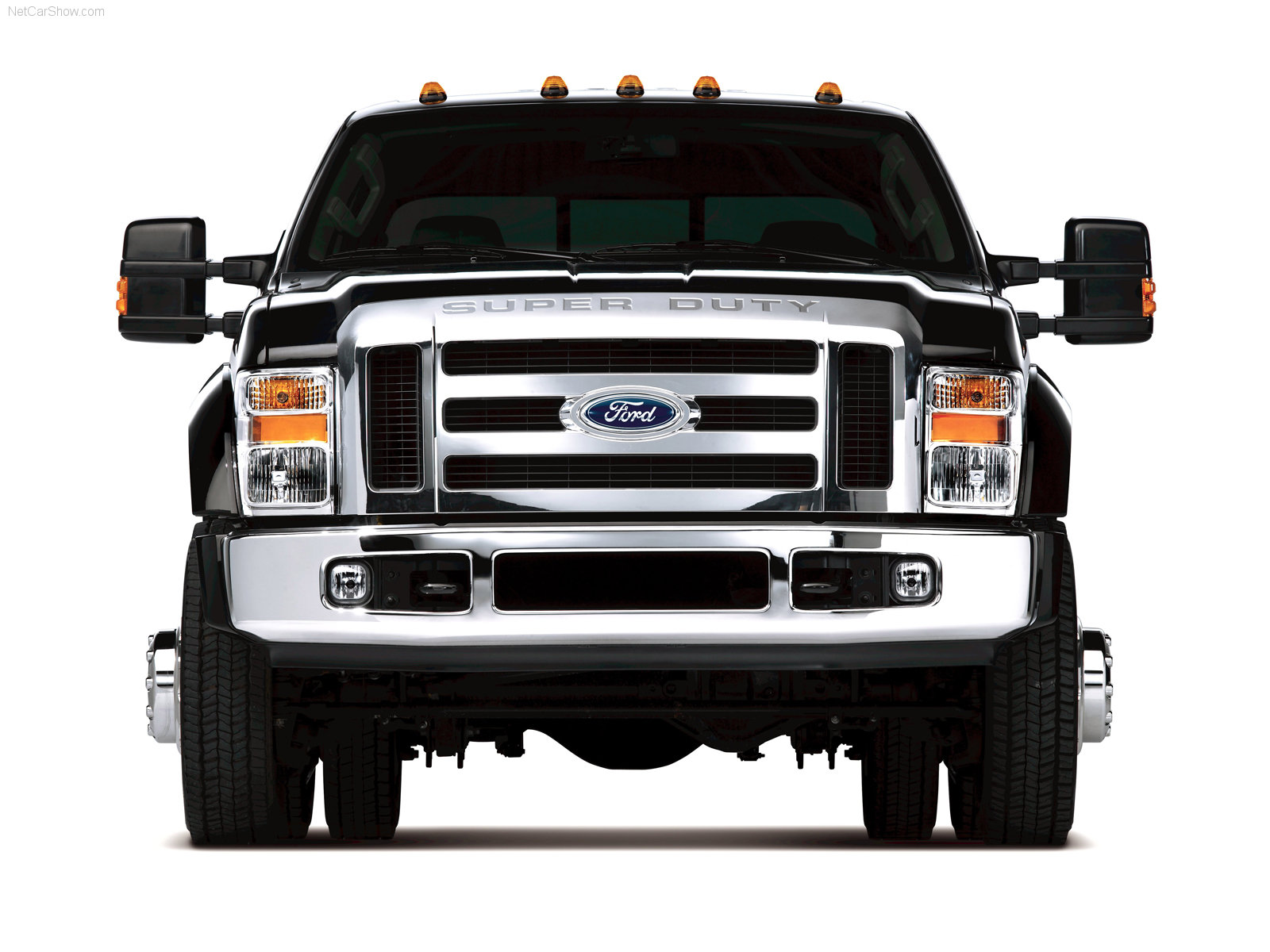 FORD USA F450 Super Duty
