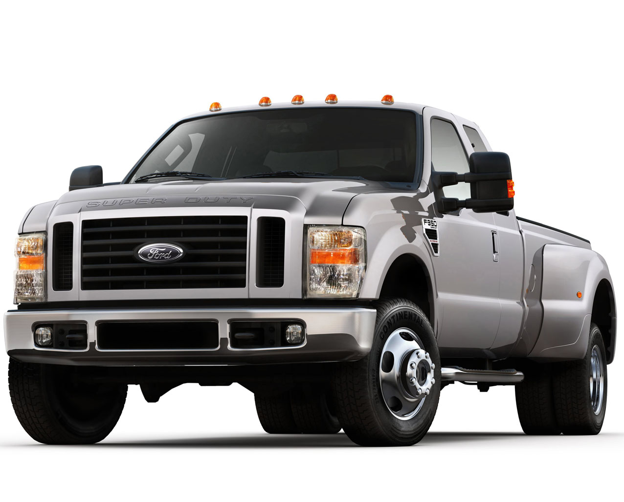 FORD USA F350 Super Duty