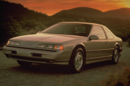 FORD USA THUNDERBIRD купе