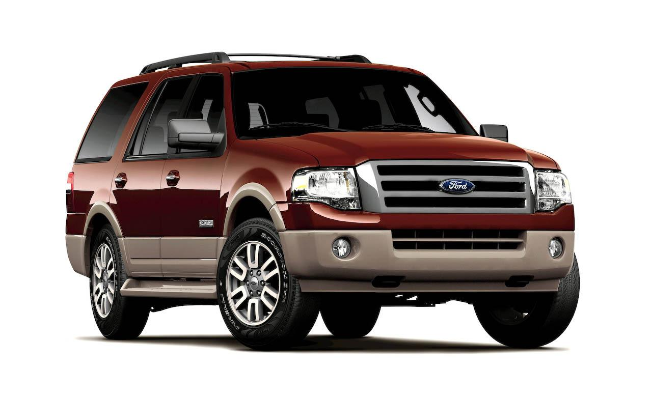FORD USA EXPEDITION
