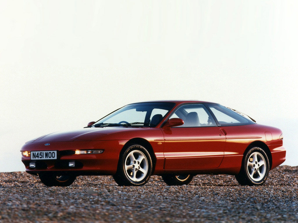FORD USA PROBE Mk II (ECP)