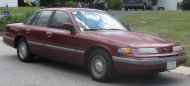 FORD USA CROWN VICTORIA