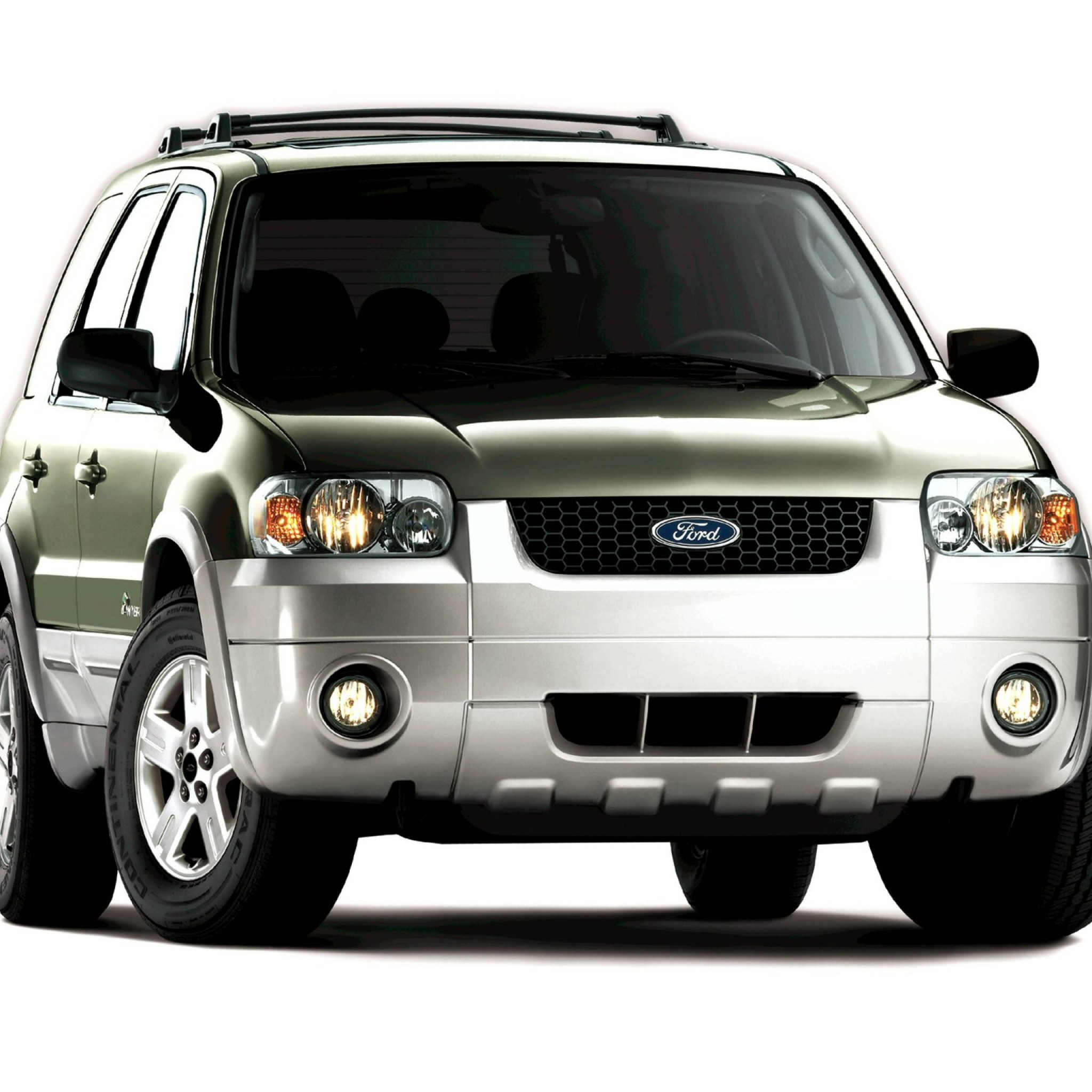 FORD USA ESCAPE