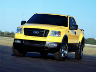 FORD USA F150