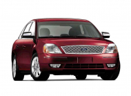 FORD USA FIVE HUNDRED