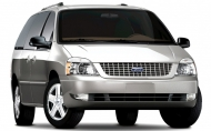 FORD USA FREESTAR