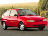 FORD USA ASPIRE