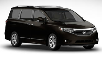 NISSAN QUEST (RE52)
