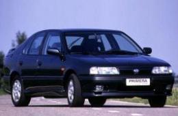 NISSAN PRIMERA Hatchback (P10)