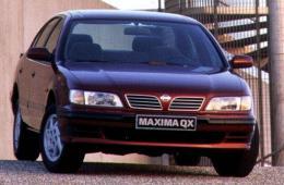 NISSAN MAXIMA (A32)