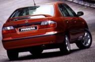 NISSAN PRIMERA Hatchback (P11)