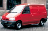 NISSAN VANETTE CARGO фургон (HC 23)