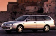 NISSAN PRIMERA Break (WP11)
