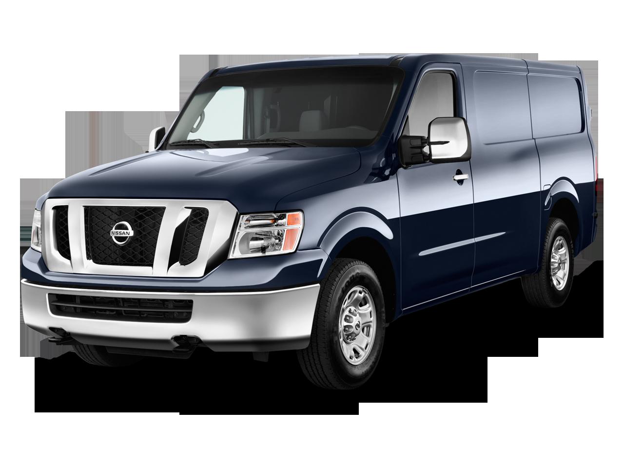 NISSAN NV 1500 [USA] Standard Cargo Van (US)