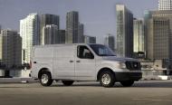 NISSAN NV 3500 [USA] Standard Cargo Van (US)