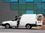 NISSAN SUNNY фургон (Y10)