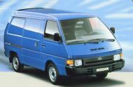 NISSAN NOMAD фургон (C22)