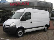 NISSAN INTERSTAR фургон (X70)