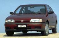 NISSAN PRIMASTAR Van (X83)