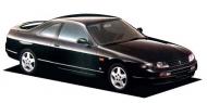 NISSAN SKYLINE купе (R33)