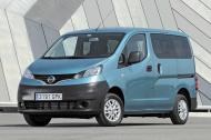 NISSAN NV200 фургон