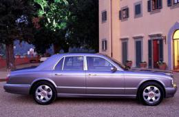 BENTLEY ARNAGE седан