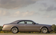 BENTLEY ARNAGE купе